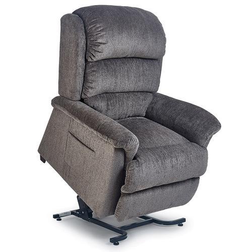 Gallery - Polaris Medium Power Lift Chair Recliner (UC559)
