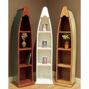 Canoe Bookshelf