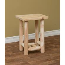 See Details - Adirondack End Table