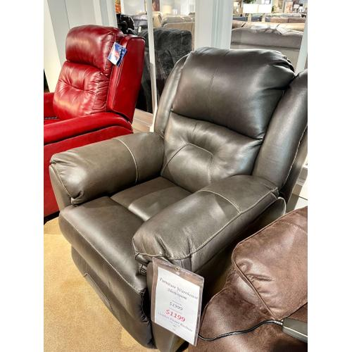 Southern Motion - Leather Power Recliner