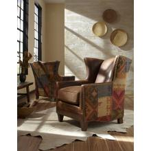Athens Wing chair
