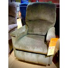 LA-Z-BOY ROCKER RECLINER     STOCK SPECIAL     (10-795-C132228,40050)