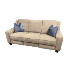 West End Double Reclining Power Sofa