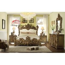 Homey Desing HD8008 Bedroom set Houston Texas