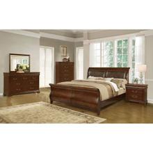 C4116  Cherry Bedroom Group
