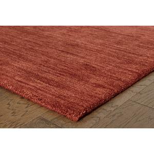 Oriental Weavers Usa, Inc. - 6' X 9' ANISTON AREA RUG     (27103,91540)