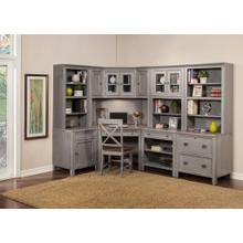 See Details - Zurich - 24 2 Drawer, 1 File Base Cabinet