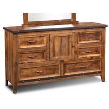 View Product - Urban Rustic Dresser