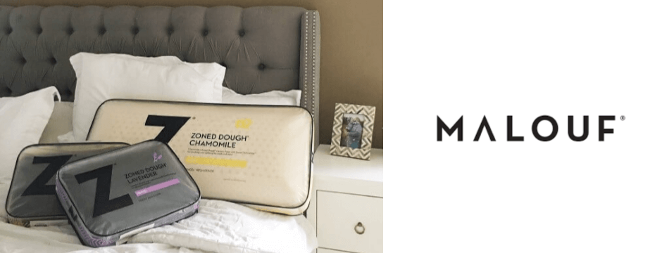 For a Better Nights Sleep....Check out Malouf