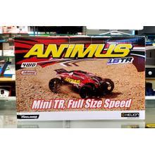 Animus 18 TR