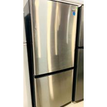 USED- Bottom Mount Frost Free Freezer / Refrigerator- BMSS24-U SERIAL #3