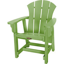 Sunrise Conversational Chair