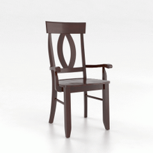 Classic Dining Arm Chair - 0100