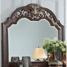 See Details - Maximus Bedroom Mirror