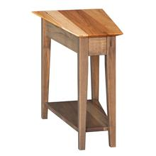 See Details - Simplicity Wedge End Table