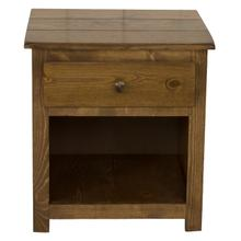 SC759  1-Drawer Nightstand