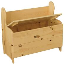 BW988 Storage Bench