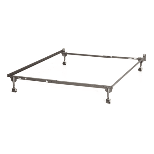 Prestigious Metal Bed Frame - 46G
