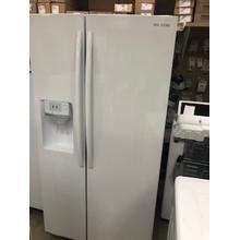 Used Samsung Side By Side Refrigerator
