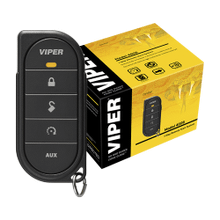 View Product - Viper Value 1-Way Remote Start/Keyless Entry System