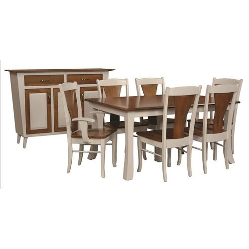 Amish Furniture - Woodville Collection
