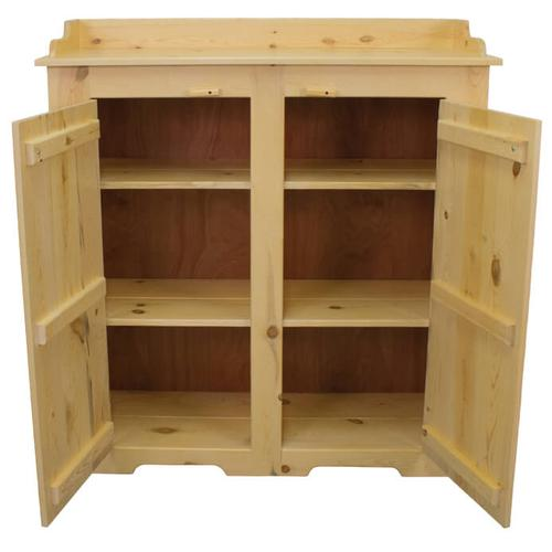 Best Craft Furniture - BW996 Large Jelly Cabinet