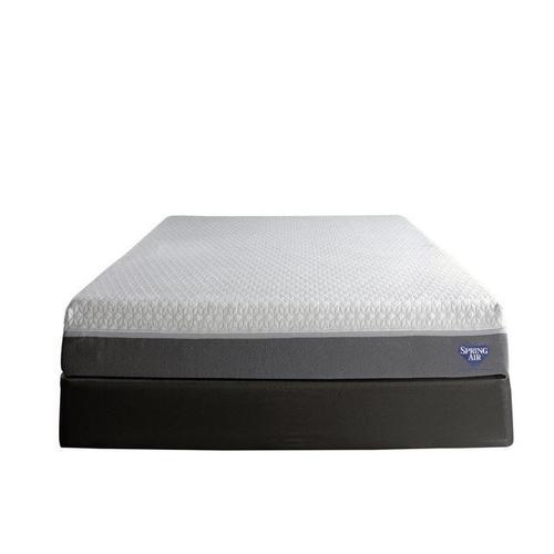 Serene Memory Foam Mattress - Bed in a Box