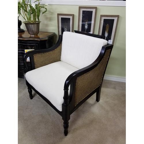Henri Cushioned Lounge Chair