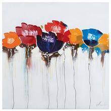 Jeweled Poppies