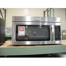 Whirlpool Gold 2.0 cu. ft. Microwave Range-Hood Combination