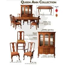 Queen Ann Collection