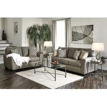 Calicho- Cashmere Sofa and Loveseat
