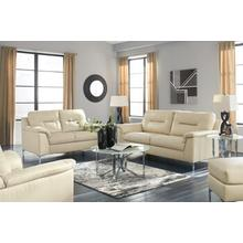 Tensas- Ice Sofa and Loveseat
