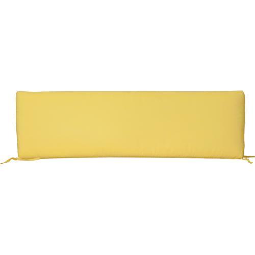 5' Cushion Buttercup