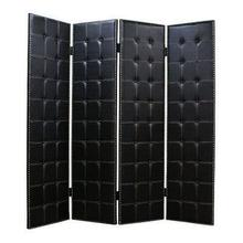 Brinkley Screen  4 Panel Room Divider