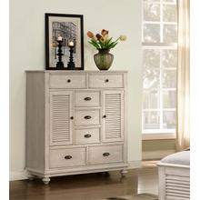 Lakeport Mule Chest-Driftwood