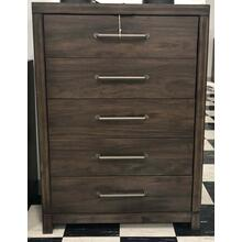 B504-45 Five Drawer Chest