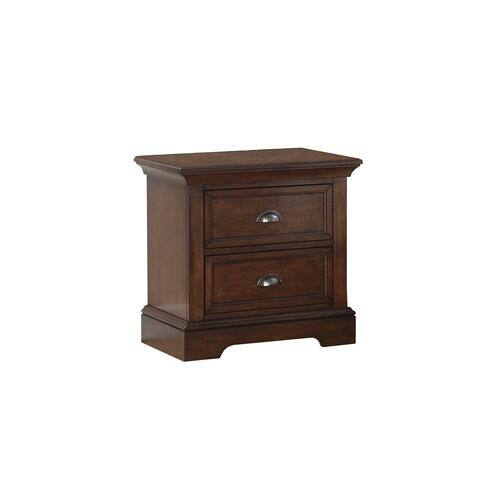 2-Drawer Youth Nightstand