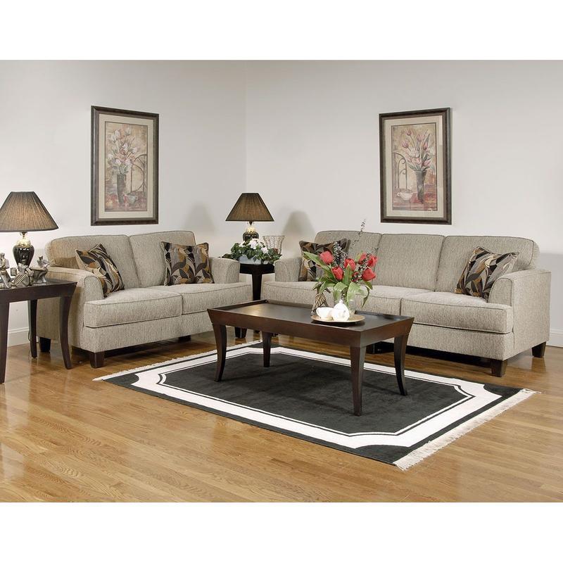 View Product - Soprano Sofa & Loveseat