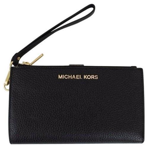 Michael Kors Double Zip Wristlet
