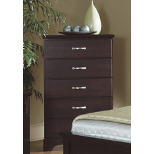 See Details - 5 Drawer Chest