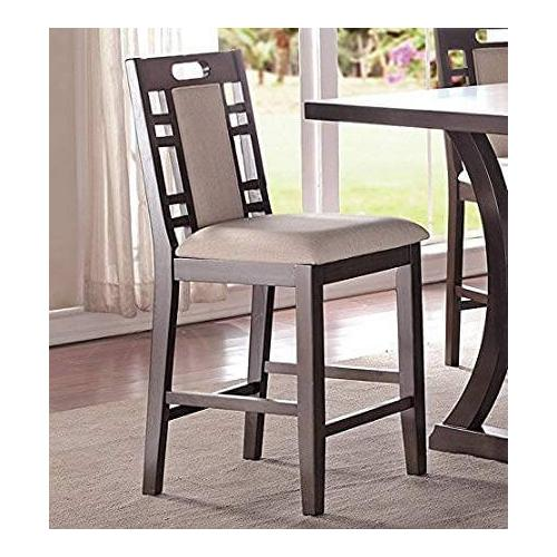 Product Image - 7 Pc Counter Height Dining Set