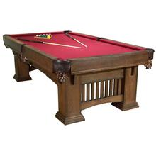 View Product - Mission Pool Table