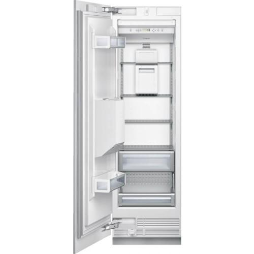 """Thermador - CLOSEOUT SPECIAL! - 24"""" Fully Integrated Panel Ready Freezer Column with Ice & Water Dispenser - LEFT HINGED DOOR SWING! -  Full Manufacturer Warranty (Out of Box New & Unused))- T24ID800LP  SN# 9704100040"""