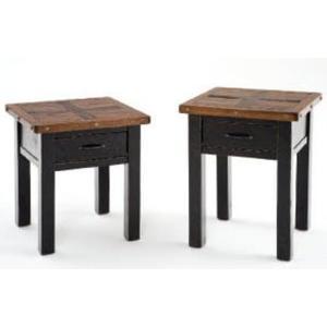 Stratford 1 Drawer Side Table