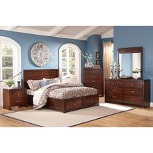 See Details - Kensington Bedroom Collection