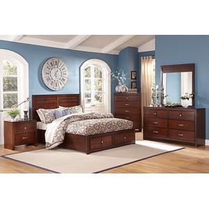 Kensington Bedroom Collection