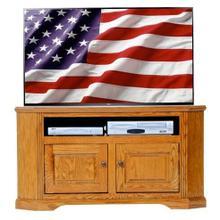 Large Corner TV Stand