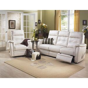 Reclining Sofa and Chair