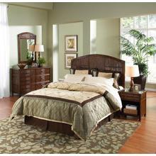 Tahiti Bedroom Set